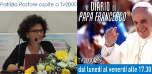 cartello per tv2000